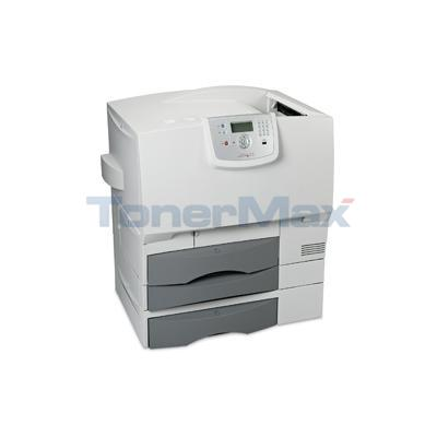 Lexmark C-780dtn